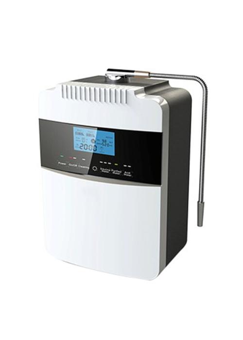Alkaline Water Ionizer By ManNature